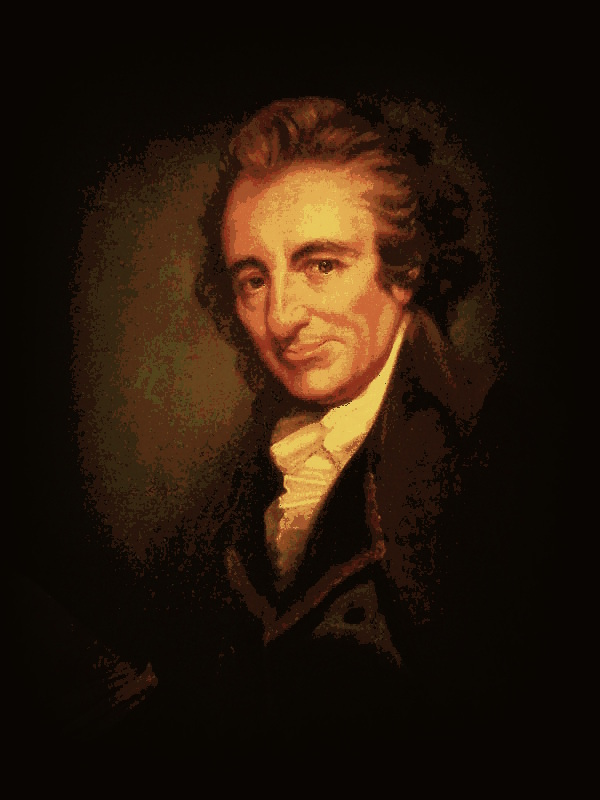rights of man thomas paine argument essay Thomas paine's rights of man essay  topics: united states, human rights, barack obama pages  his argument begins with more general, theoretical reflections about government and religion, then progresses to the specifics of the colonial situation.